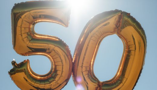 50代の人がブログで稼ぐまでの準備を紹介【50代は全然遅くない】