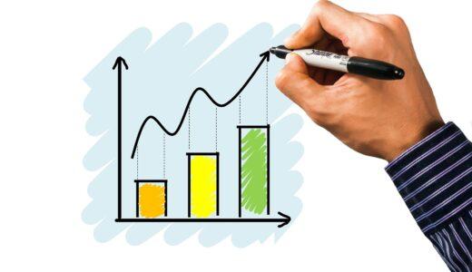 ブログ記事のグラフの活用とグラフ作成ツールの紹介【読者の理解を深める】